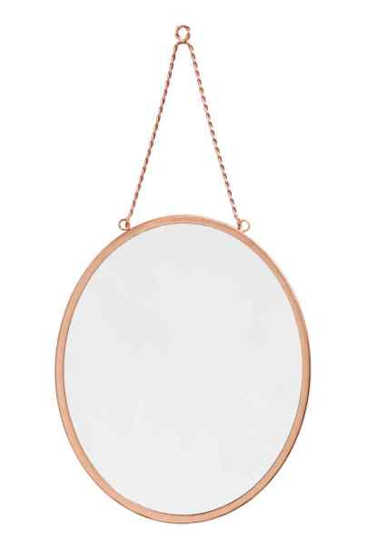 Copper Mirror HM